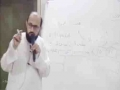 [ Lecture - 01 ] Topic : کامیاب جوانی   H.I Syed Sadiq Raza Taqvi - Urdu