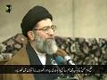 صُلحِ امام حسنؑ  - (حصہ ۱وّل) | Farsi sub Urdu