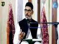 [08] Tafseer-e-Surah-e-Yousuf | Moulana Mubashir Zaidi | Mah-e-Ramzaan 1438 - Urdu