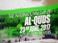 [Quds Day 2017] KARGIL, India Promo | Silence is not an option | English