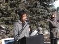 Imam Hussain Rally - Speech by Brother Danial Kazmi - English