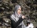 Imam Hussain Rally - Short Speech by Sister Rabia - English