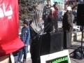 Imam Hussain Rally  -  Sister Rabia  - English