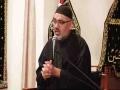 [20th Ramdhan 1438] Majlis-e-Shahadat-e-Imam Ali (as) | H.I Ali Murtaza Zaidi - Urdu