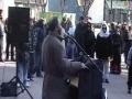 Imam Hussain Rally -Speech by Dr. Naweed Imam Syed (University of Calgary) – English- English