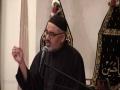 [21st Ramdhan 1438] Majlis-e-Shahadat-e-Imam Ali (as) | H.I Ali Murtaza Zaidi - Urdu