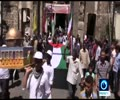 [23 June 2017] Thousands mark International Quds Day in Damascus - English