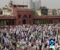 [26 June 2017] Indians celebrate Eid al-Fitr in India - English