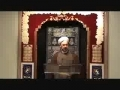 Friday sermon Sheikh Ilahi- Nahjul Balagah - Gaza -Arabic English