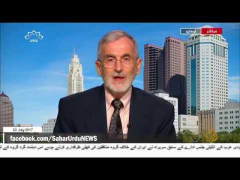 [02Jul2017] یمن میں متحدہ عرب امارات کی خفیہ جیلوں کی تحقیقات کا مطالبہ
