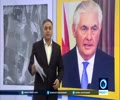 [10 July 2017] Tillerson- Russia must end the violence in eastern Ukraine - English