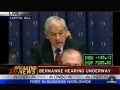 Ron Paul Upsets CNBC-English