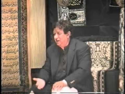 Azadari-e-Shabbir by Sachay Rizvi - Urdu