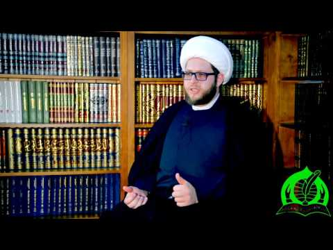 Why we should not be racist - Shaykh Nami Farhat al Ameli - English