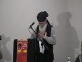 Hussain Day - Speech by                   - Urdu