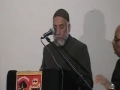 Hussain Day - Aal E Rasool and their Shifaat by Sunni Alim - Urdu