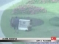 Terrorists in Lahore targeted the Sri Lankan cricket team - 03Mar09 - English