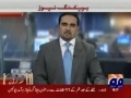 Journalist claims Lahore Attack was carried by Indian Agents - 03Mar09 - Urdu
