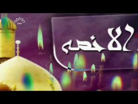 [Naseem-e-Zindgi] - امام محمد تقی جوادؑ کی مختصر سوانح حیات - Urdu