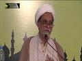 ابلیس نے کیوں حکم خدا کا انکار کیا؟ 6 | Urdu
