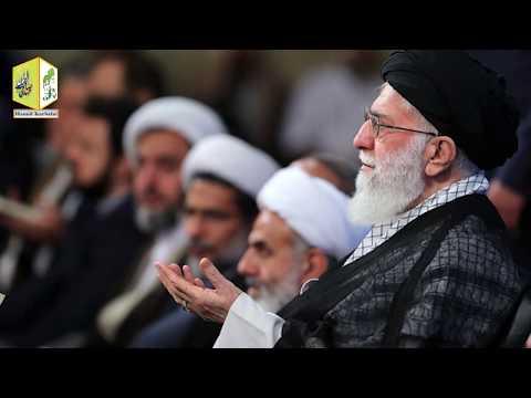 Mashallah Mashallah Khamenei Mashallah | English Sub | Ali Safdar | Best Nasheed |