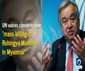 """[30 August 2017] UN voices concerns over """"mass killing of Rohingya Muslims in Myanmar"""" - English"""