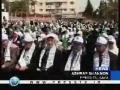 Gazans celebrate Al-Quds designation as Arab culture capital - 07Mar09 - English