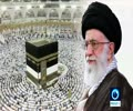 [01 September 2017] Iran Leader\'s message on 2017 Hajj pilgrimage (full) - English