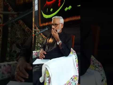 [1] Islam and Capitalism | Syed Hussain Moosavi - Muharram 1439 - Sindhi