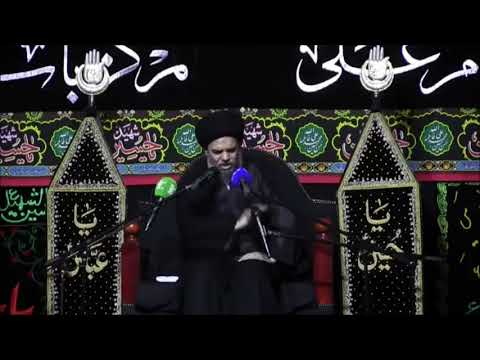 [Clip] Today\'s Great Fatwa and victory | H.I Aqeel-ul-Gharavi - Urdu