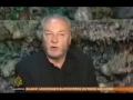 Interview with George Galloway in Gaza - March 2009 - English