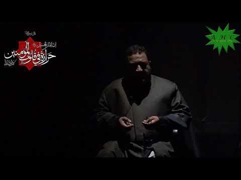 Majlis-e-Sham-e-Gareebaan - 10th Muharrum 1439 A.H - Moulana Syed Taqi Raza Abedi - Urdu