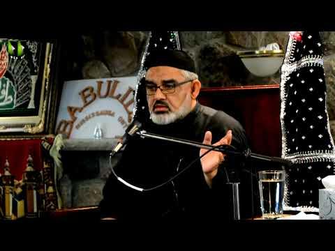 [6] Topic: قرآن اور آئمہ کی 250  سالہ زندگی سے تمسک | H.I Ali Murtaza Zaidi - Urdu
