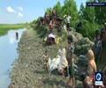 [20 October 2017] Rohingya refugee children in Bangladesh in dire state - English