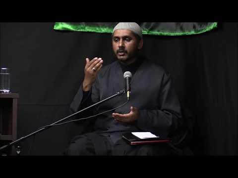 Growth and Regress of Communities - Sheikh Murtaza Bachoo   Night 2   Muharram 2017 English