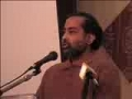 GOOD SPEECH - Afeef Khan on Islamic Revolution and situation in Gaza - Feb 2009 - English