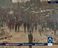 [29 October 2017] Kenya- Police fire tear gas in clashes with protesters over election - English