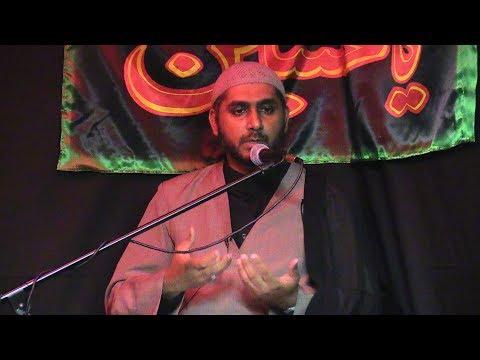 Modesty in Dressing - Sheikh Murtaza Bachoo   Night 9   Muharram 2017 - English