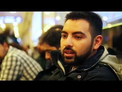 The Walk to Imam Mahdi\'s Arrival (4) - Zair e Husain (as) - English