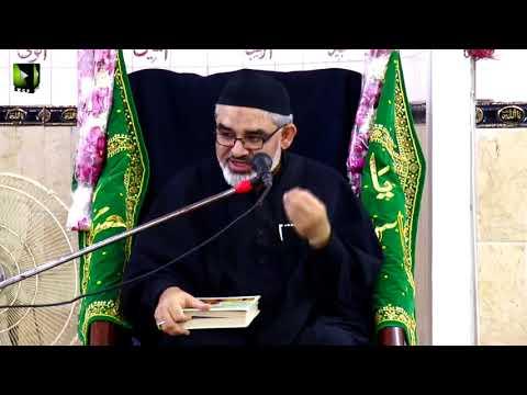 [Clip] Faisalay Sahee kaisay hotay hain & Sadqa kisay kahtay hain | H.I Ali Murtaza Zaidi | Urdu