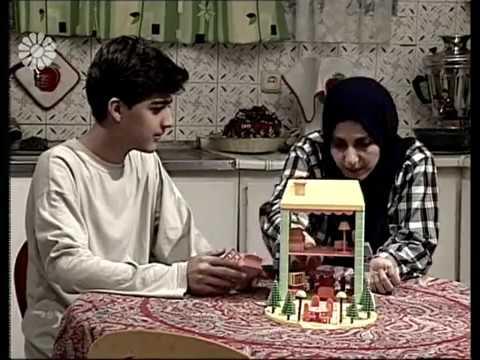 [04] Parent\'s Problems | دردسر والدین  - Drama Serial - Farsi sub English