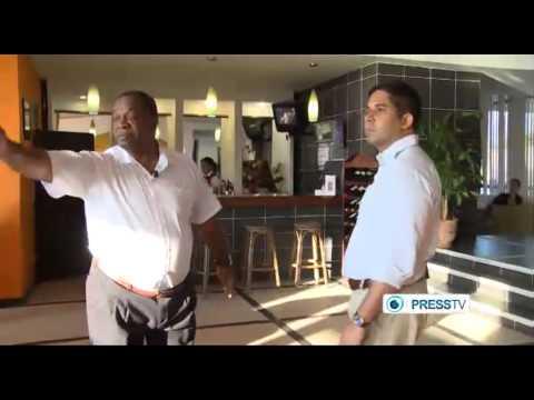 [Documentary] Cuban Five Part 1 - English