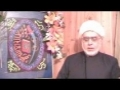 Tafseer Surat Yousef part19 - English