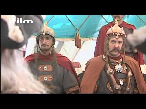 """مسلسل \""""ملاصدرا\"""" الحلقة 34 - Arabic"""