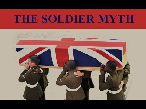 [Documentary] The Soldier Myth Part 3 - English