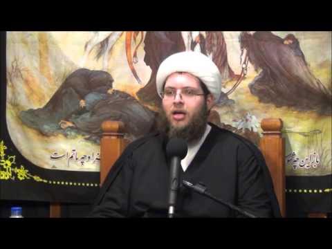 الإمام الحسين في سورة الفجر (الجزء السابع)    الشيخ نامي فرحات العا�