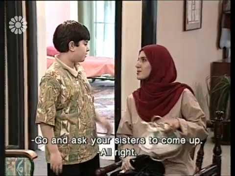 [12] Parent\'s Problems | دردسر والدین  - Drama Serial - Farsi sub English
