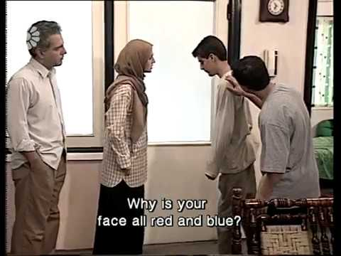 [13] Parent\'s Problems | دردسر والدین  - Drama Serial - Farsi sub English