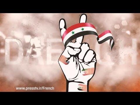 [November 2017] La mort de Daech en Syrie - Death of Daesh in Syria - French