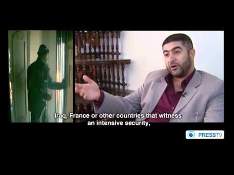 [Documentary] Al Qaeda-The Lebanon Chapter p3 - English
